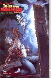 Tales From Wonderland Mad Hatter #1 Zenescope US Import